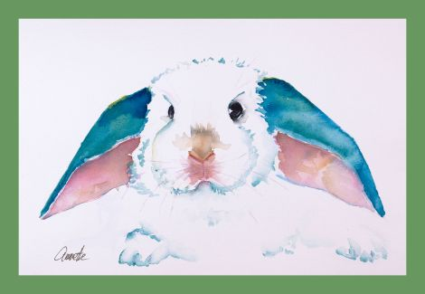 lop-ear-bunny-rabbitt-original-watercolor-by-annette-bennett-border